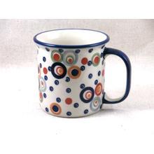 Oh! Straight Mug