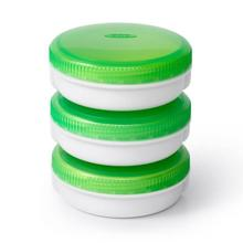 OXO Good Grips On-The-Go Condiment Keeper 3-Piece
