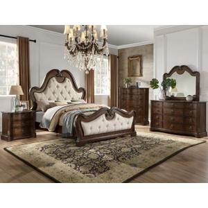 Crown Mark B1330 Isabell Queen Bedroom