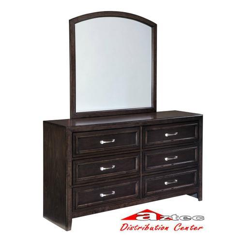 Ashley Furniture - Ashley B562 Braymore Bedroom set Houston Texas USA Aztec Furniture
