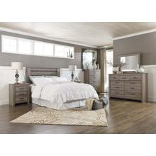 Zelen Collection 5 Piece Bedroom Set