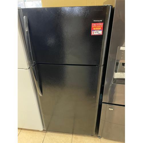 Treviño Appliance - Frigidaire Refrigerator