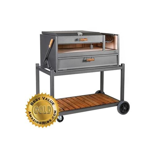 Argentinian Style Grill - Delta Grill