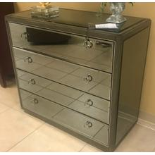 See Details - Mirrored chest