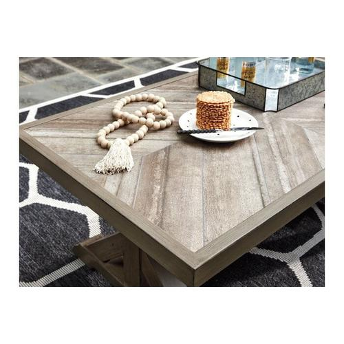 Signature Design By Ashley - Coffee Table