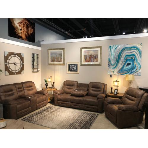 Turismo Power Reclining Sofa