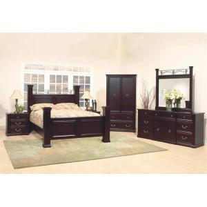 Athena Bedroom Set