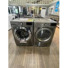 LG Washer and Dryer Spring Package
