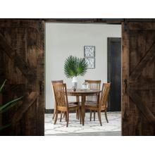 See Details - Chalet Dining Set