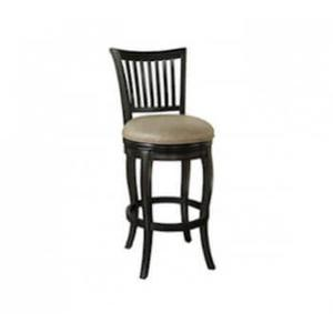 American Heritage Billiards Maxwell Barstool Finished in Black
