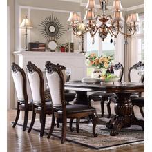 See Details - Windsor Hills 6 Piece Dining Room
