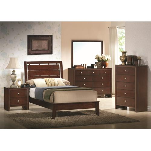 Crown Mark - Evan Bed - Twin Size