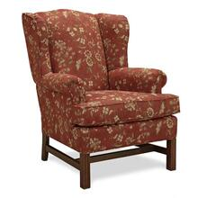 Style 29 Fabric Occasional Chair