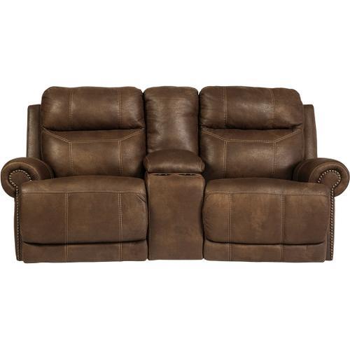 Ashley 378 Austere Sofa & Love