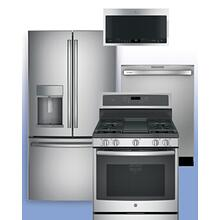 GE PROFILE - Bring Home Innovation Rebate. Get up to $2,000 on Select GE Profile Applainces. See 4-Pc Example.