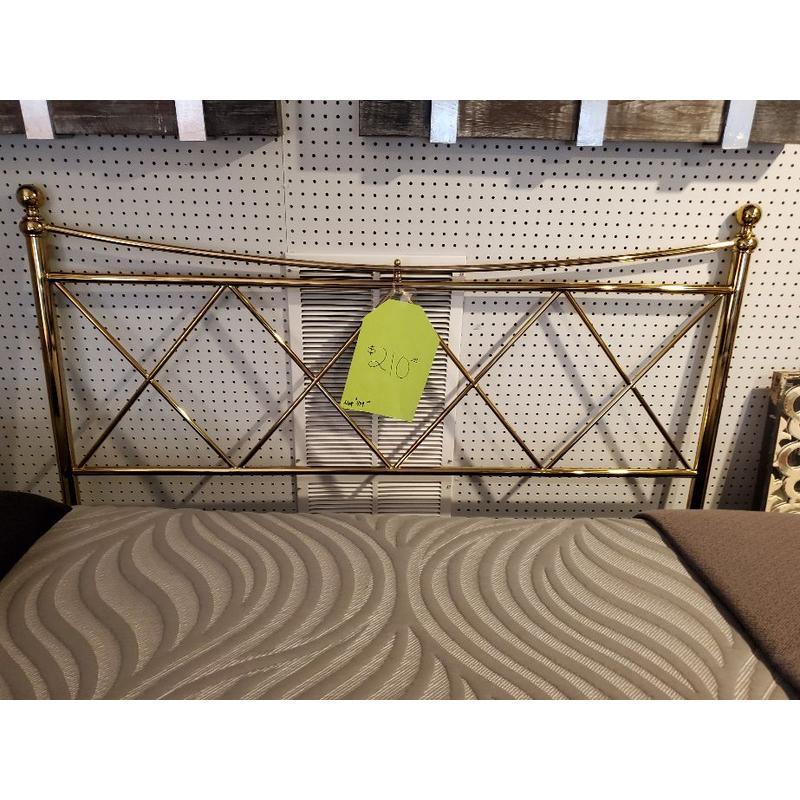 See Details - FASHION BED GROUP LENNOX QUEEN HEADBOARD