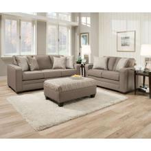 Sofa, Loveseat, and Chair - Seguin Pewter
