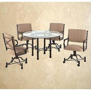 Callee Furniture - Burnet - Dining Table