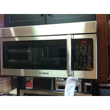 """See Details - 30"""" Over-the-Range Microwave 800 Series - Stainless Steel"""