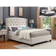 View Product - Crown Mark 5111 Eva Queen Bed