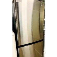 Product Image - USED- GE® 10.5 Cu. Ft. Bottom-Freezer Refrigerator- BMSS24-U   SERIAL #4