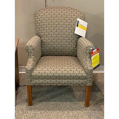 Hi Leg Accent Chair