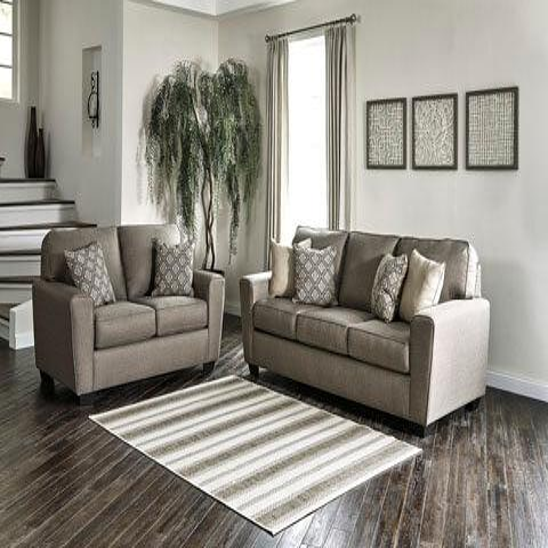Calicho Sofa and Loveseat Set