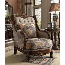 Homey Desing HD1623C Living Room Accent Chair Houston Texas