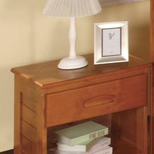 Honey Nightstand