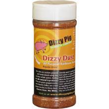Dizzy Dust
