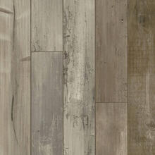 Architectural Remnants L6656 Seaside Pine Laminate - Dockside 4.92 in. Wide x 47.83 in. Long x 12 mm Thick, Low Gloss