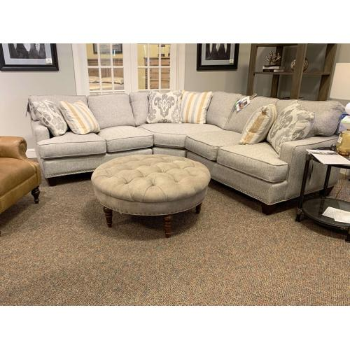 Top Selling - C9 Customizable Sectional