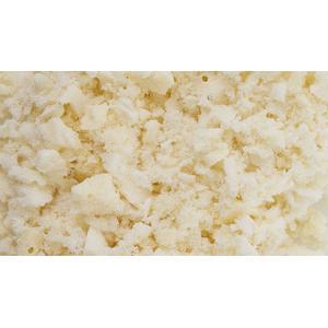 Shredded Latex   Gelled Microfiber
