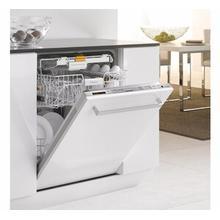 """IN WHSE"" PG8083SCVI Miele ProfiLine Integrated Commercial Grade Dishwasher - 208/240V - Custom Panel Ready"