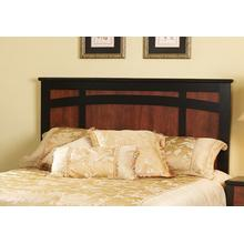 Country Retreat Full/Queen Headboard