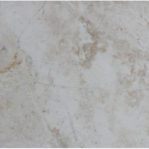 Capuccino Marble Honed Tile