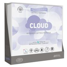 Therm-A-Sleep Cloud Mattress Protector