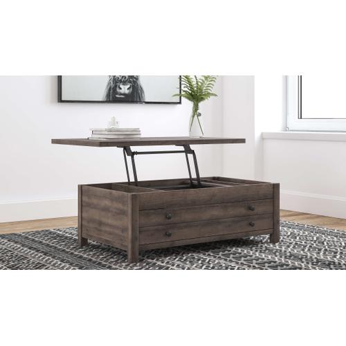 Arlenbry Lift Top Coffee Table