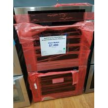 """See Details - Wolf M Series 30"""" Double Electric Wall Oven DO30TMSTH (FLOOR MODEL)"""