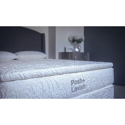 Posh and Lavish - Release True Pillow Top