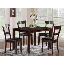 View Product - Henderson - 5 pcs Dining Set