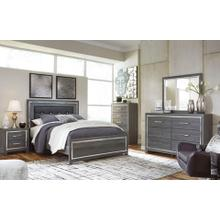 B214 Queen Bedroom Set
