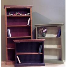 See Details - Small Clayton Bookcase