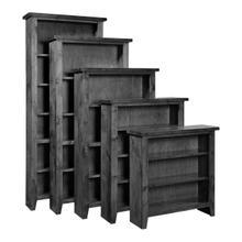 84 Inch Bookcase