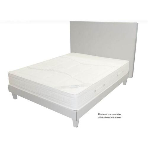 Stearns & Foster Luxury Estate Brooklyn Hybrid Mattress