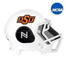 OSU Helmet - White Large