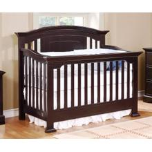 Jordan 4 in 1 Convertible Crib