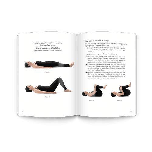 Mckenzie - McKensie Treat Your Own Back™