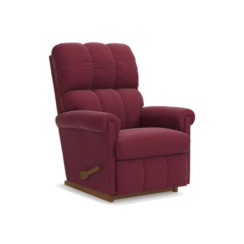 Vail Reclina-Rocker® Recliner in Burgundy    10-403 B144708    (39722)