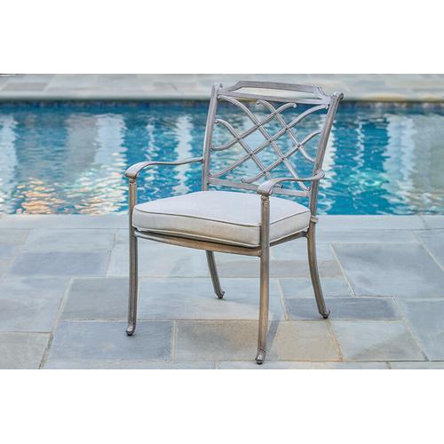 Agio International Sydney Patio Dining Chair